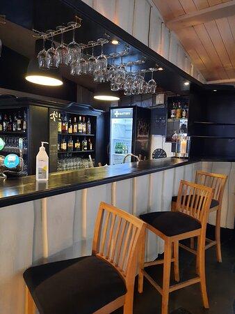 Bar Hafjell Hotell