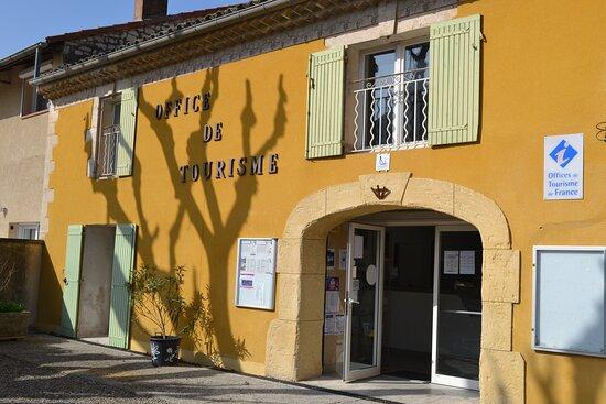Office de Tourisme de Mallemort