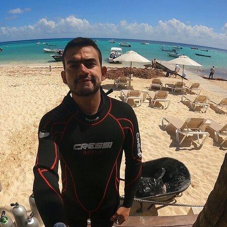 John Diving