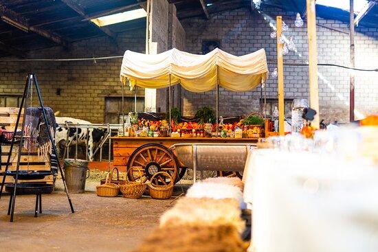 Workshop Koken op Kampvuur in het najaar - BuitenEten Groepsactiviteit - Kookworkshop - Someren
