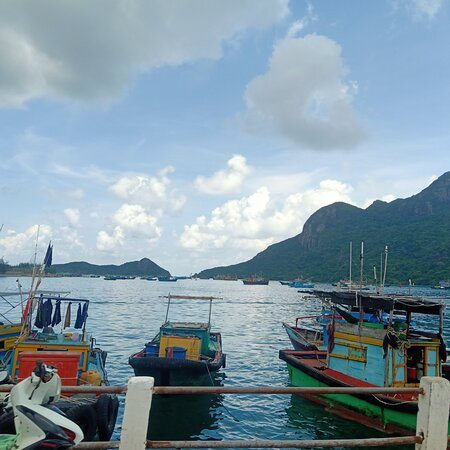 Con Dao Islands, Vietnam: I'm really love this island côn Dao island so beautiful and lovely  I'm will come back soon