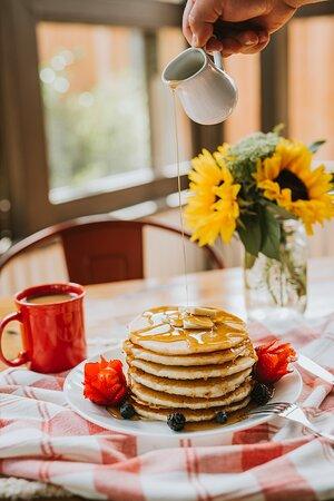 best pancakes in atascadero