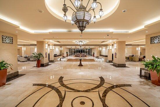 Gym - Picture of Simply Comfort. Private Sarai Apartments, Dubai - Tripadvisor