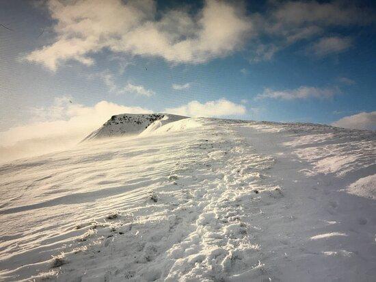 Swarth Fell