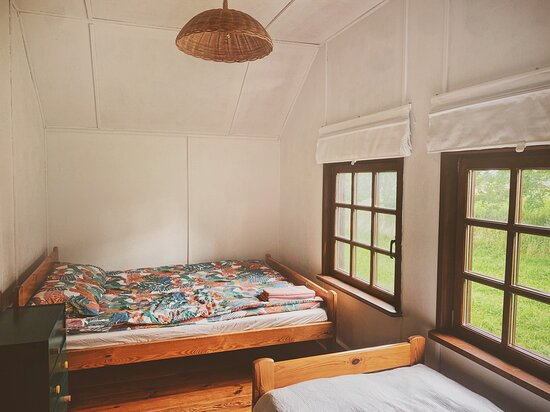domek / sypialnia