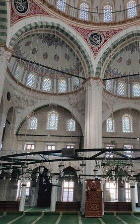 Cerrah Mehmet Pasa Cami