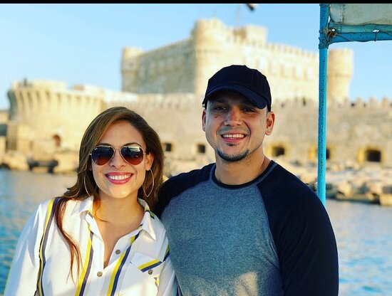 Egypt Via Travel