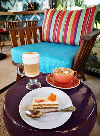 Coco café - Secrets Akumal
