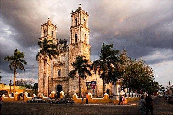 Tour Chichen Itza Avgang Cancun