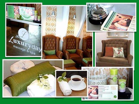 Luxury Day Massage & Spa Tagaytay