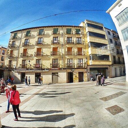Centro Ciudad De Soria