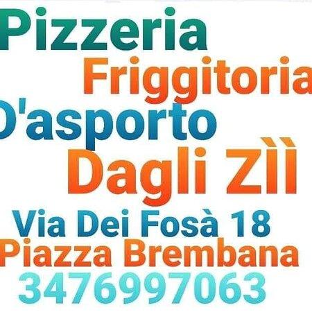 """Piazza Brembana, Italy: AMICI STIAMO LAVORANDO X VOI.... SETTIMANA PROSSIMA VI MOSTREREMO LE NOSTRE 10 PIZZE """"GOURMET"""""""
