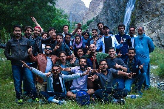 Bilde fra Shigar