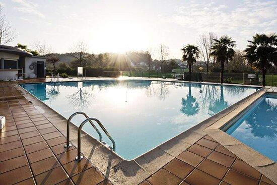 Tulip Inn Estarreja Hotel & SPA - Outdoor Pool