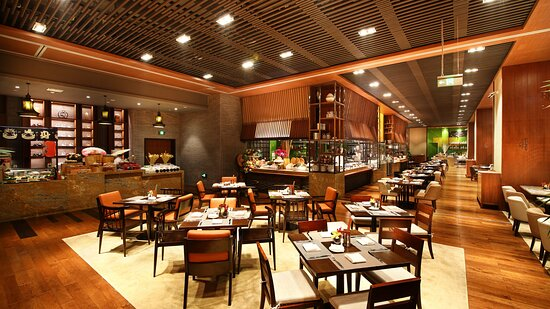 Xian Yan All Day Dining Restaurant