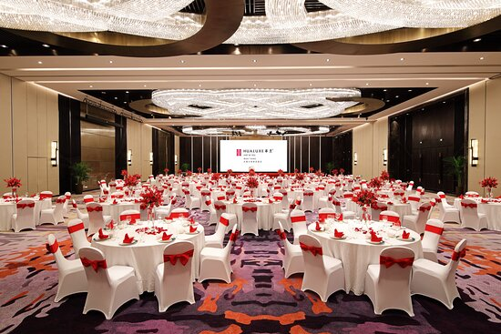 Hua Xi Ballroom