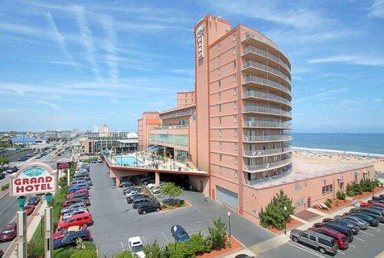 Grand Hotel Spa Ab 57 6 9 Bewertungen Fotos Preisvergleich Ocean City Md Tripadvisor