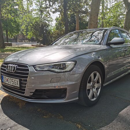 Airport and Hotel transfer Budapest