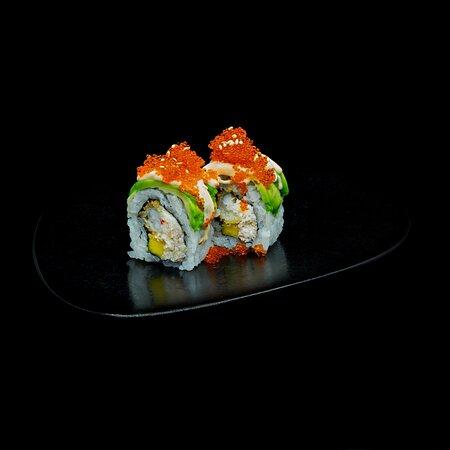 Tenno Sushi Lounge
