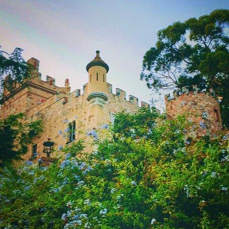 Cabrils, Espanha: Castillo de Can Jaumar