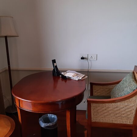 Taj Malabar resort and Spa Cochin