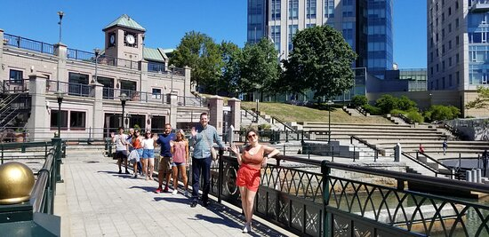 Explore the city on foot in our Providence Walking Tour.