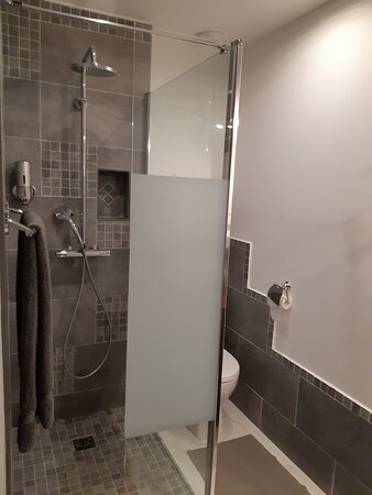 chambre Bali - douche italienne