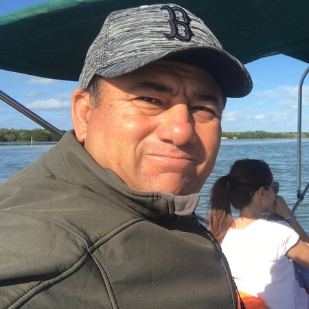 Diego Antonio Nunez Martinez