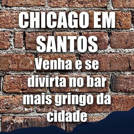 Chicago em Santos