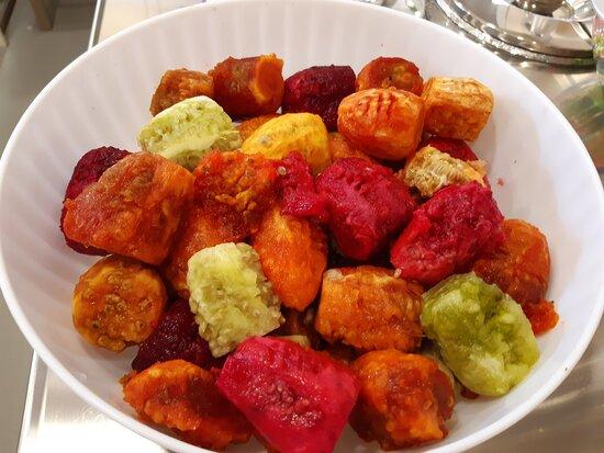 Solo frutta fresca