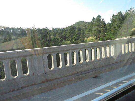 Beaver Creek Bridge