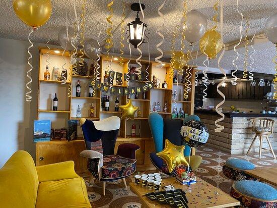 Guatavita, Colombia: Celebra tus fechas especiales en familia!
