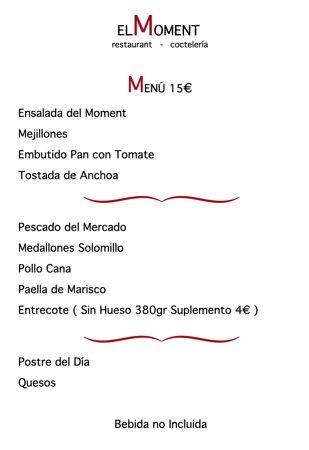 Blanes, Spain: Hola... Aquí les dejo esta información!!!... Un saludo para todos.
