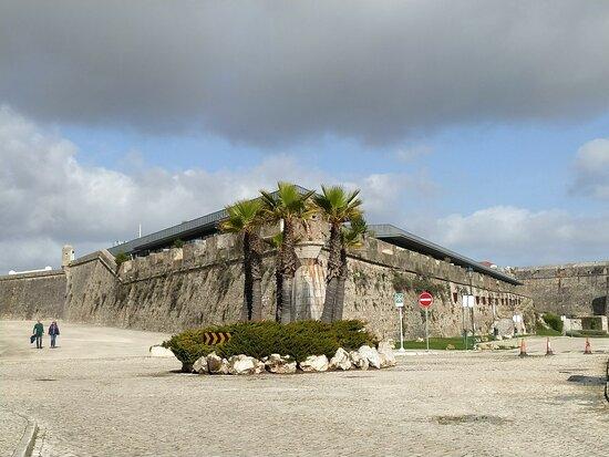 Citadel Of Cascais