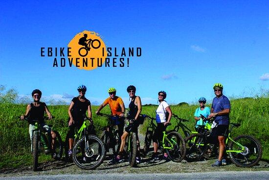 EBike Island Adventures
