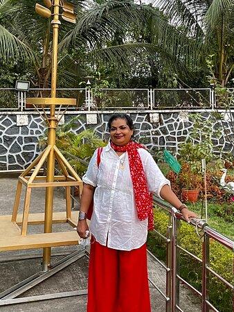Nisarg Udhayan Swachata Park