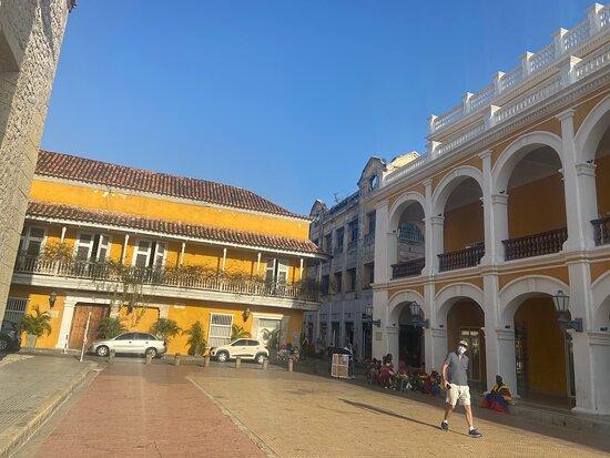 Cartagena Photo