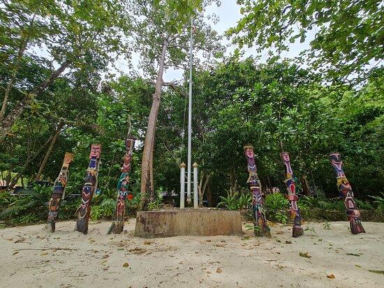 Chong Khat Bay