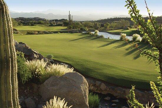 Sunridge Canyon Golf Club - Putting Green