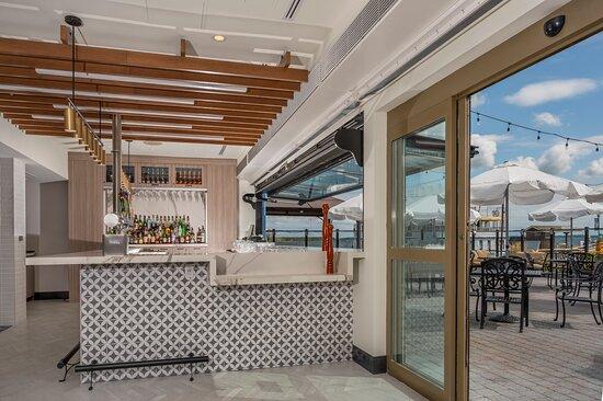 Wharf & Feather Bar