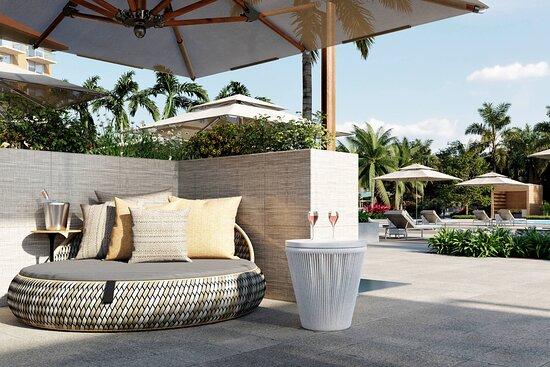 Ria Lounge