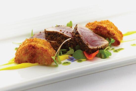 gaZette Restaurant - Food