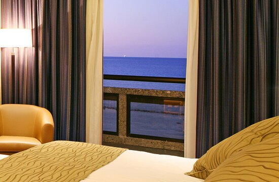 Wake up by the sea in the Corporate Suite at our Limassol hotel