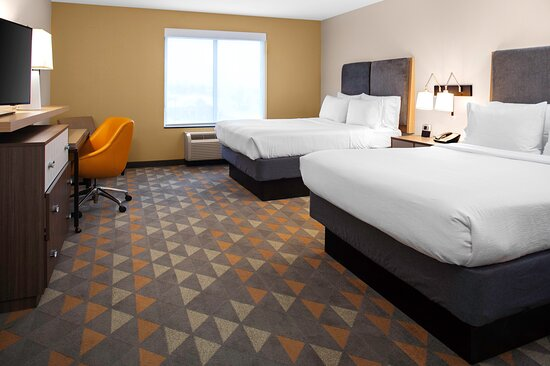 Our rooms are designed for corporate and leisure traveler alike