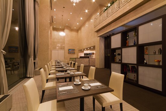 Restaurant Salvia