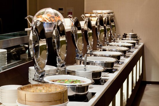 Restaurant Salvia (Buffet Corner)