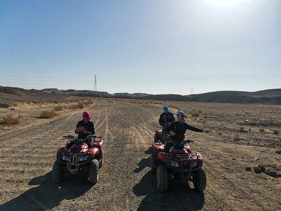 King Moto Safari