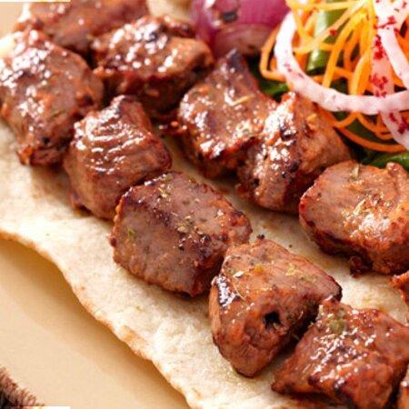Lamb Seekh Kebab, Lamb Tikka