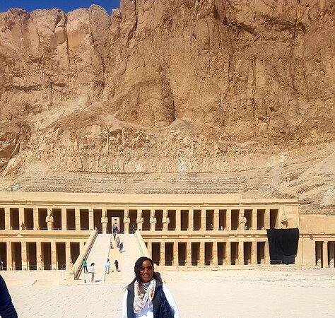 Rebirth Egypt Tour