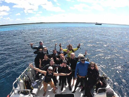 Foto Cozumel Local Snorkel Trip